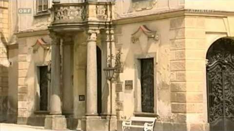 Das Attentat von Sarajewo 1914