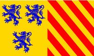 France-limousin-alternate-flag 595