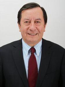 Javier Hernández Hernández (2018)