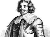 Johann Toll (The Kalmar Union)