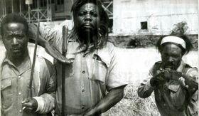 Kongolezskie povstantsi Simba