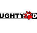 Naughty Dog (Ohga Shrugs)