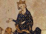 Louis XI of France (The Kalmar Union)