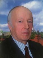 Николай Кириллович Романов