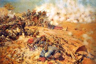 Франко-германская война