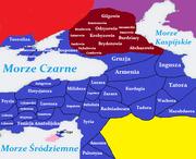 Kaukajczycy za Burebisty1