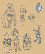 SEP24 - Sketching