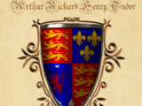Coats of Arms (The Welsh Rose)