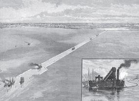 Петербургский глубоководный канал
