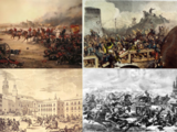 Hohenzollerns' War (The Legacy of the Glorious)