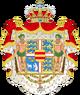 Escudo de armas Real de Dinamarca
