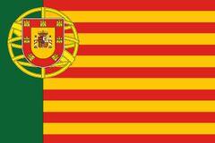 GroßiberischeUnionFlagge