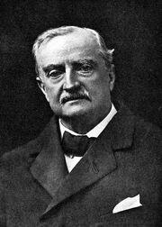 John Redmond 1917