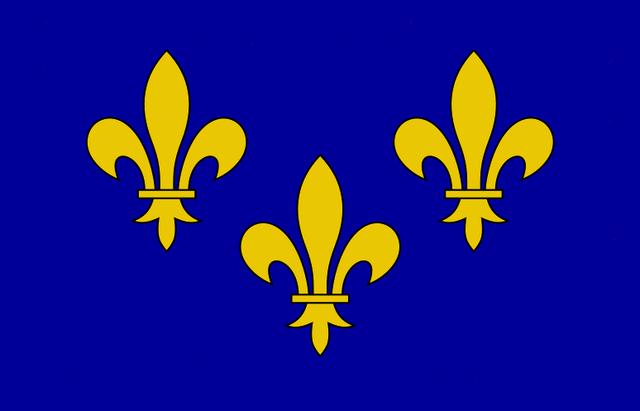 File:Pavillon royal de la France.png