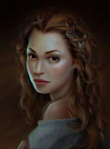 Phoebe by evniki-d4nngu3
