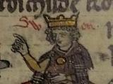 Valdemar I of Denmark (The Kalmar Union)