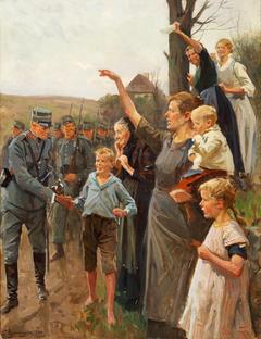 Мобилизация датских войск