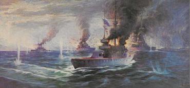 Сражение при Лемносе