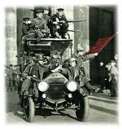 1919 Revolution in Germany