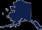 Base Alaska Map