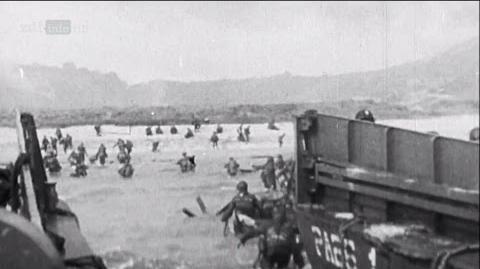 Die Verbrechen der Befreier - Amerikas dunkle Geheimnisse im Zweiten Weltkrieg HD (Doku)