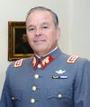General Humberto Oviedo