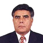 Julio Lagos Cosgrove