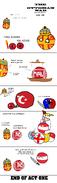 Ottoman War Polandball