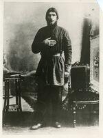 RasputiMonk