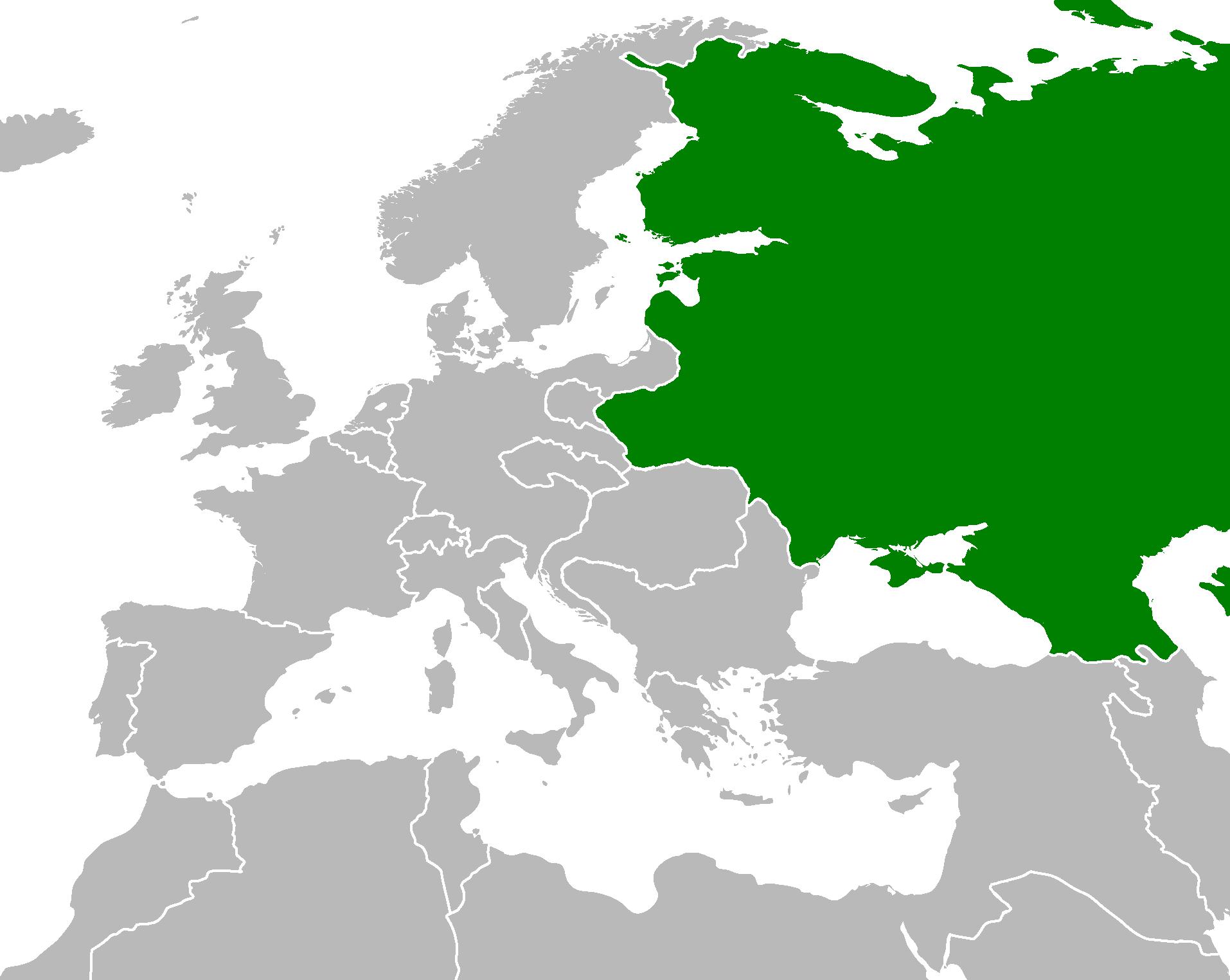 Russian Empire (Nationalism 1848)   Alternative History   FANDOM ...