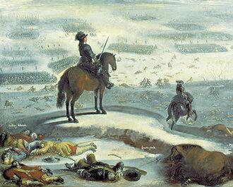 Норвежская война