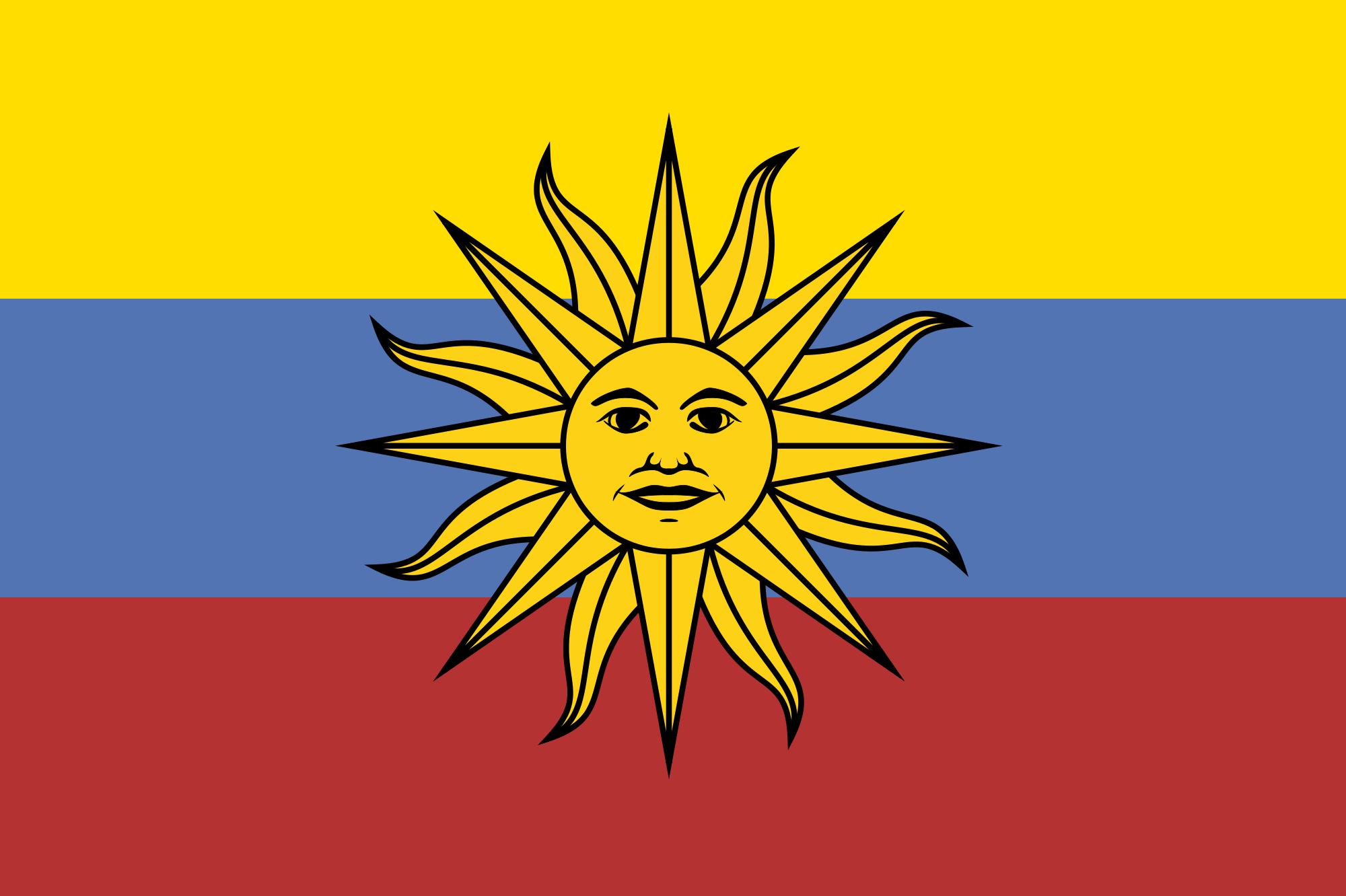 Image Boldream Uruguay Flagpng Alternative History FANDOM - Uruguay flag