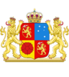 Greater coat of arms of New Norway