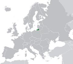 Kaliningrado in europa (MNI)