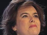 Soraya Sáenz de Santamaría (Chile No Socialista)