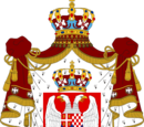 Королевство Югославия (Мир Российского государства)