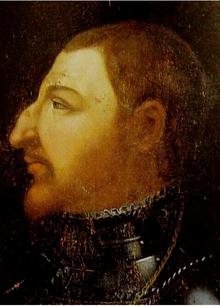 Карл Ангулемский