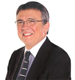 Alcalde Sanhueza