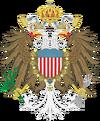 An american monarchy coat of arms by regicollis-d6o0vbx