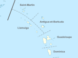 French West Indies (No Napoleon)