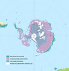 Climate of Antarctica (Great White South)