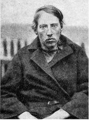 Dmitry Karakozov