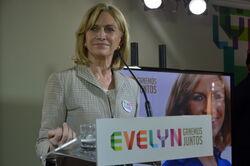 Evelyn Matthei - Campaña Presidencial