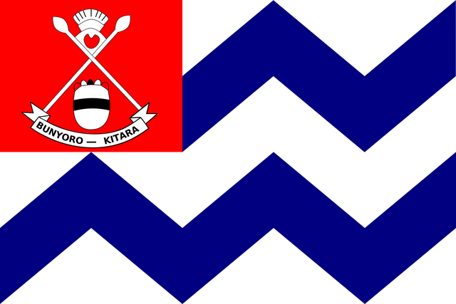 File:Flag of Bunyoro.png