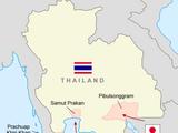 Japanese Invasion of Thailand (Yellowstone: 1936)