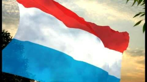 Luxembourg (Royal Anthem) Luxemburgo (Himno Real)