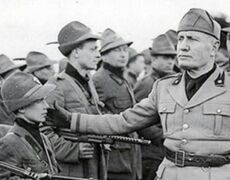 MussoliniBesorgt