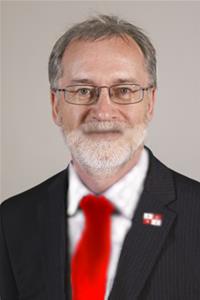 SeanSheahanPresident