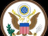 Северо-Американские Соединённые Штаты (Звезда Пленительного Счастья)