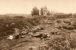 Итоги сербского наступления